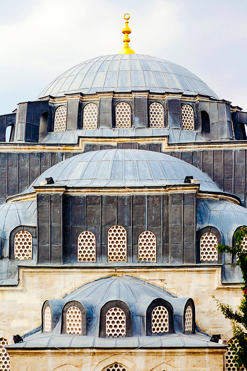 Istanbul food tour, Istanbul, Turkey, 2015–11-13.