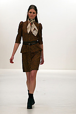 Auckland-Fashion Week 2012- Juliette Hogan Collection