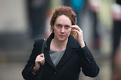 ** File pics - Rebekah Brooks return to News UK** © London News Pictures. 08/03/2013. London, UK. Former Chief Executive Officer of News International REBEKAH BROOKS arriving at The Old Bailey court in London to face charges related to the police investigation into phone hacking at News International and payments to officials. Photo credit: Ben Cawthra/LNP