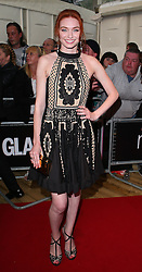 Eleanor Tomlinson attends the Glamour Women Of The Year Awards 2016 in London, UK. 07/06/2016<br />BYLINE MUST READ : JAMESY/GOTCHA IMAGES<br /><br />Copyright by © Gotcha Images Ltd. All rights reserved.<br />Usage of this image is conditional upon the acceptance <br />of Gotcha Images Ltd, terms and conditions available at<br />www.gotchaimages.com