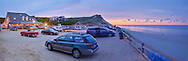 Cahoon Hollow in Wellfleet is home to the Beachcomber, home of food, fun, and great live music.  Nice beach, too!