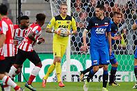 Marco Bizot of AZ Alkmaar