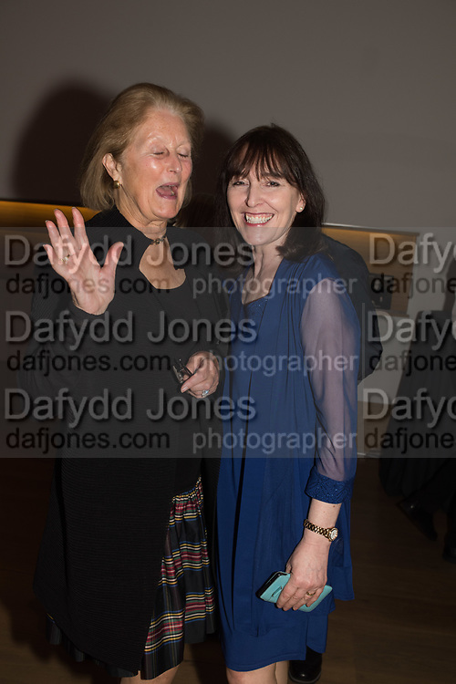 ANNIE SHORT; DEBRA PATTERSON, Bonhams host a private view for their  forthcoming auction: Jackie Collins- A Life in Chapters' Bonhams, New Bond St.  3 May 2017.