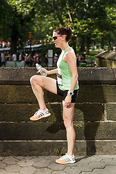 NYRR Oakley Mini 10K for Women: Breege Connolly