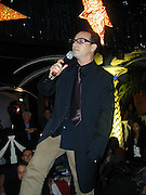 Bono of U2<br />