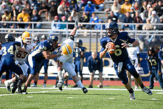 CU Football vs. Augustana 10.2.2010
