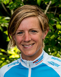 24-06-2017 NED: We Bike 2 Change Diabetes, Landgraaf<br /> Oefenweekend voor 15 deelnemers die in september de Tour de Mont Blanc gaan doen. Maartje