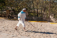 Traditional Tarahumara games, Copper Canyon, Mexico
