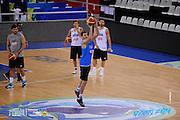 DESCRIZIONE: Torino FIBA Olympic Qualifying Tournament Allenamento<br /> GIOCATORE: Danilo Gallinari<br /> CATEGORIA: Nazionale Maschile Senior Allenamento<br /> GARA: FIBA Olympic Qualifying Tournament Allenamento<br /> DATA: 05/07/2016<br /> AUTORE: Agenzia Ciamillo-Castoria
