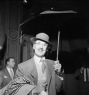 Groucho Marx 1951 & 1954
