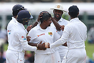 Sri Lanka v Bangaldesh - Day 5