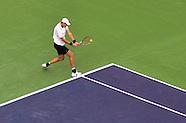 Djokovic versus Isner