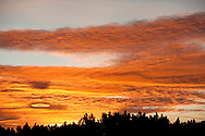 Sunrise near Wiesberghaus. Dachstein, Salzkammergut, Austria © Rudolf Abraham