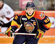 2013-14 Erie Otters