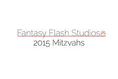 2015 Mitzvah Logo