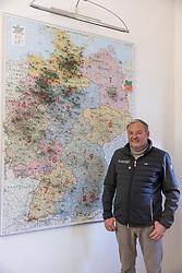 """WERNKE Peter<br /> """"Grüner Sand""""<br /> Holdorf - Homestory Jan Wernke 2020<br /> www.sportfotos-lafrentz.de/Stefan Lafrentz<br /> 19. Februar 2020"""