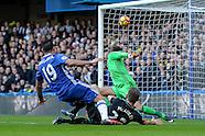 Chelsea v West Bromwich Albion - Premier League - 11/12/2016