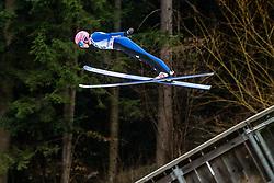INDRACKOVA Karolina (CZE) during first round on day 2 of  FIS Ski Jumping World Cup Ladies Ljubno 2020, on February 23th, 2020 in Ljubno ob Savinji, Ljubno ob Savinji, Slovenia. Photo by Matic Ritonja / Sportida