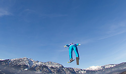 31.12.2010, Große Olympiaschanze, Garmisch Partenkirchen, GER, Vierschanzentournee, Garmisch Partenkirchen, Training, im Bild // Martin SCHMITT (GER) // during the 59th Four Hills Tournament Training in Garmisch Partenkirchen, EXPA Pictures © 2010, PhotoCredit: EXPA/ J. Feichter