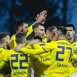 20200226: SLO, Football - Prva liga Telekom Slovenije 2019/20, NS Mura vs NK Maribor