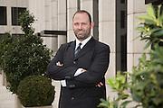 Daniel Sullivan, attorney at Galloway Johnson