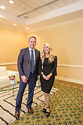 Pictured: Bobby Gruenewald and Lori Greiner<br />