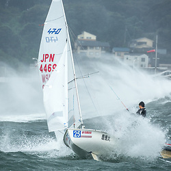 470 Junior Worlds Day4