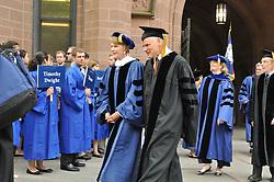 Yale University Commencement 2009