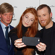20161014-Red Hot II Book Launch-Nicola Roberts