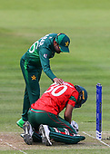 CWC 2019 Pakistan v Bangladesh
