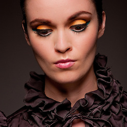 Model:  Jessica.Makeup:  Yvette Rector