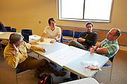Table for Five Concert POWNHC