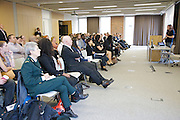 NHS, SLAM - Section 136 Film Launch