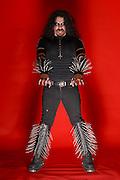 Sam Cuadra fronts Atlanta death metal band Apocalyptic Visions