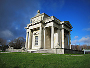 Casino Marino, Malahide Road, Dublin, 1775