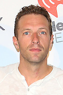 CAP D'ANTIBES, FRANCE - JUNE 21:  Chris Martin of Coldplay pose at a dinner party hosted by iHeartmedia and Medialink featuring a special performance by Chris Martin during the Cannes Lions Festival of Creativity at Hotel du Cap-Eden-Rock on June 21, 2016 in Antibes, France.  (Photo by Tony Barson/Getty Images for iHeartMedia)