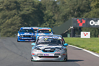 #11 Steffan IRMLER Opel Vectra during HSCC Dunlop Saloon Car Cup  as part of the HSCC Oulton Park Gold Cup  at Oulton Park, Little Budworth, Cheshire, United Kingdom. August 25 2019. World Copyright Peter Taylor/PSP. Copy of publication required for printed pictures.