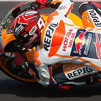 2015 MotoGP World Championship, Round 13, Misano, Italy, 9 September, 2015