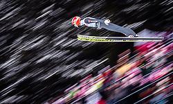 19.01.2019, Wielka Krokiew, Zakopane, POL, FIS Weltcup Skisprung, Zakopane, Herren, Teamspringen, im Bild Markus Eisenbichler (GER) // Markus Eisenbichler of Germany during the men's team event of FIS Ski Jumping world cup at the Wielka Krokiew in Zakopane, Poland on 2019/01/19. EXPA Pictures © 2019, PhotoCredit: EXPA/ JFK