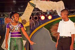 Nyalal Jackson & Je'Bre Joseph