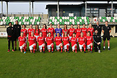 Charlton Women photocall