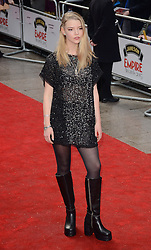 Anna Taylor Joy attends The Jameson Empire Awards at Grosvenor House Hotel, Park Lane, London on Sunday 29 March 2015