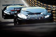 October 16-20, 2016: Macau Grand Prix. 55 André COUTO, FFF Racing, Lamborghini Huracán GT3