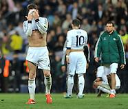 Real Madrid v Borussia Dortmund 300413