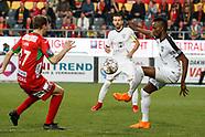 KV Oostende v KAS Eupen - 07 April 2018