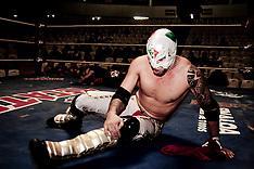 Lucha Libre, wrestling