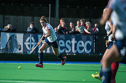 England's Ashleigh Ball. England v Belgium, Bisham Abbey, Marlow, UK on 09 May 2014. Photo: Simon Parker