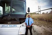 Kelly Tours - Savannah Georgia