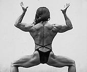 2014 IFBB International Bodybuilding & Fitness Invitation Championship