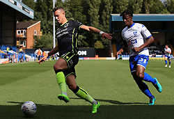 Billy Bodin of Bristol Rovers - Mandatory by-line: Matt McNulty/JMP - 19/08/2017 - FOOTBALL - Gigg Lane - Bury, England - Bury v Bristol Rovers - Sky Bet League One